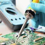 O que é manutenção corretiva industrial?