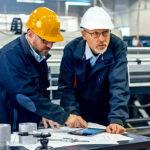 Como saber o momento certo para investir em manutenção preventiva para minha produção?